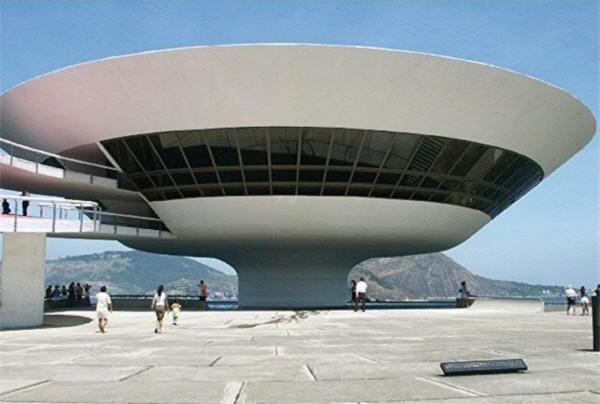 Oscar niemeyer el mas grande arquitecto de brasil cumplira - Arquitecto de brasilia ...
